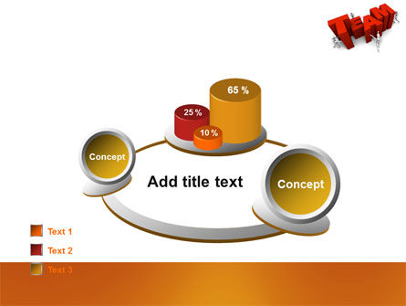Team Efforts PowerPoint Template Slide 16