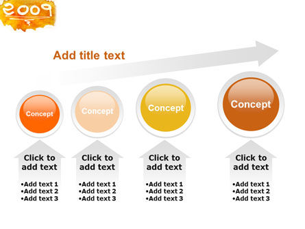 NY Cake Free PowerPoint Template Slide 13