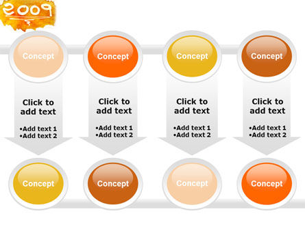 NY Cake Free PowerPoint Template Slide 18