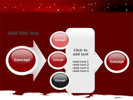 Fir Tree Theme PowerPoint Template Slide 17