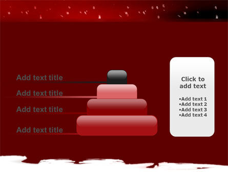 Fir Tree Theme PowerPoint Template Slide 8
