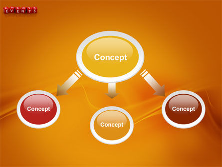 Events PowerPoint Template Slide 4
