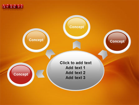 Events PowerPoint Template Slide 7