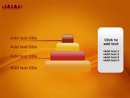 Events PowerPoint Template Slide 8