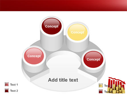 Company Financial Results PowerPoint Template Slide 12