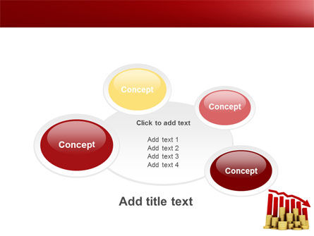 Company Financial Results PowerPoint Template Slide 16