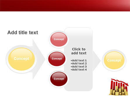 Company Financial Results PowerPoint Template Slide 17