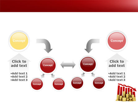 Company Financial Results PowerPoint Template Slide 19