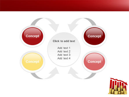 Company Financial Results PowerPoint Template Slide 6