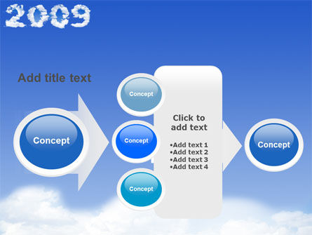 2009 New Opportunities PowerPoint Template Slide 17