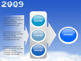 2009 New Opportunities PowerPoint Template#11