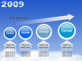 2009 New Opportunities PowerPoint Template#13