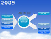 2009 New Opportunities PowerPoint Template#14