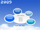2009 New Opportunities PowerPoint Template#16