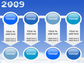 2009 New Opportunities PowerPoint Template#18