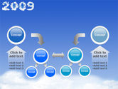 2009 New Opportunities PowerPoint Template#19