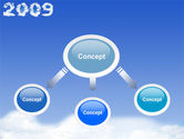 2009 New Opportunities PowerPoint Template#4