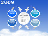 2009 New Opportunities PowerPoint Template#6