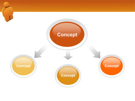 Social Network PowerPoint Template Slide 4