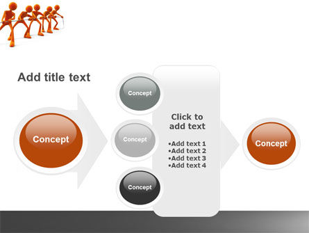 Pull PowerPoint Template Slide 17