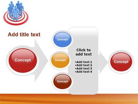 Target Audience PowerPoint Template Slide 17