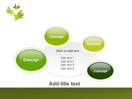 Helping Nature PowerPoint Template Slide 16
