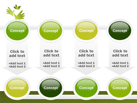 Helping Nature PowerPoint Template Slide 18