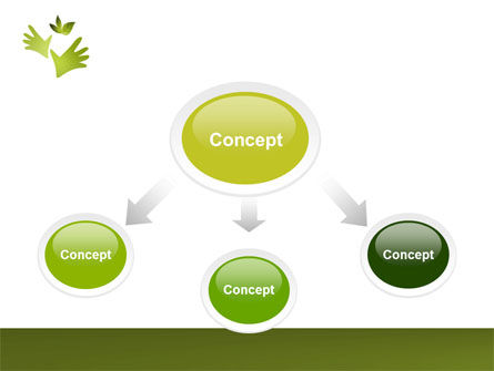 Helping Nature PowerPoint Template Slide 4
