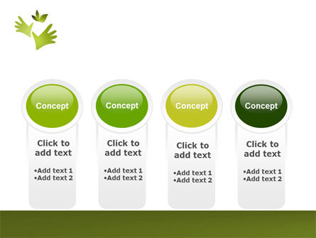 Helping Nature PowerPoint Template Slide 5