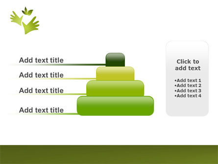 Helping Nature PowerPoint Template Slide 8