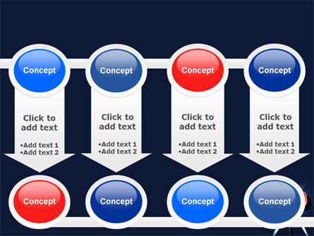 2009 Premiere PowerPoint Template Slide 18