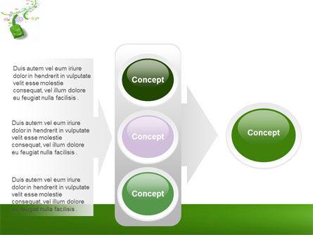 Green Car PowerPoint Template Slide 11