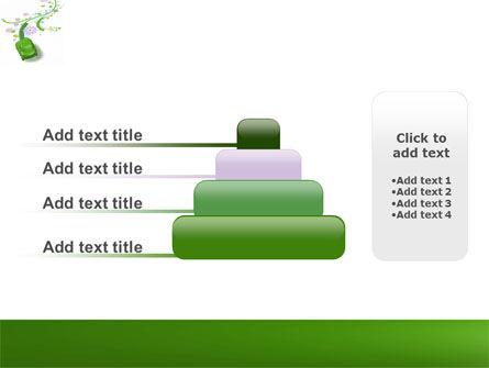 Green Car PowerPoint Template Slide 8