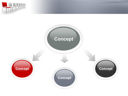 Distinguishing PowerPoint Template Slide 4