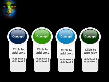 South America PowerPoint Template Slide 5