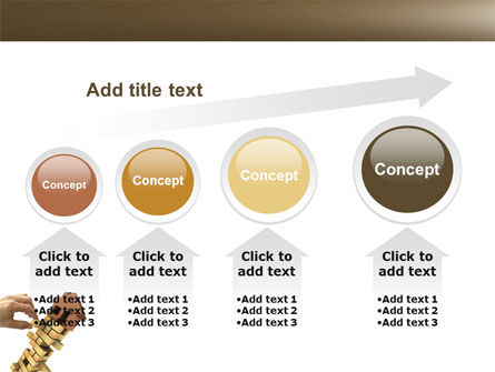 Building PowerPoint Template Slide 13