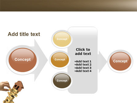 Building PowerPoint Template Slide 17