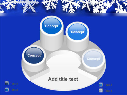 Winter Theme PowerPoint Template Slide 12