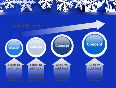 Winter Theme PowerPoint Template Slide 13