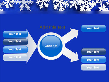 Winter Theme PowerPoint Template Slide 14