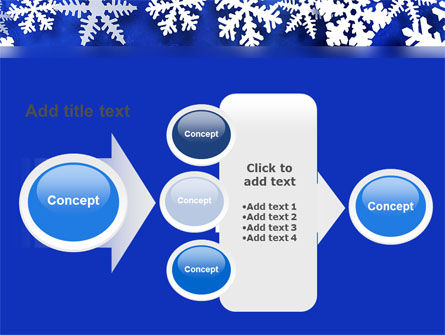 Winter Theme PowerPoint Template Slide 17