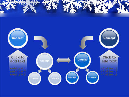 Winter Theme PowerPoint Template Slide 19