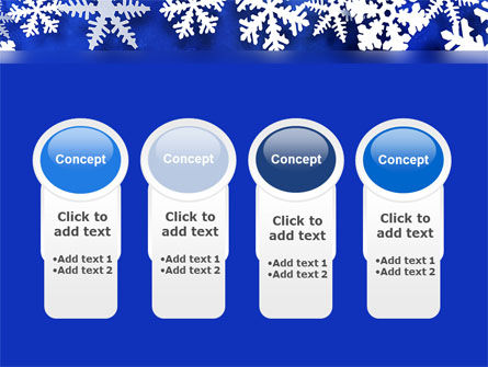 Winter Theme PowerPoint Template Slide 5