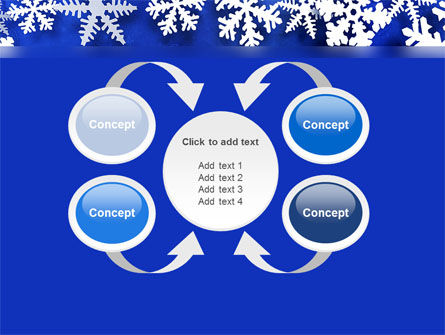 Winter Theme PowerPoint Template Slide 6