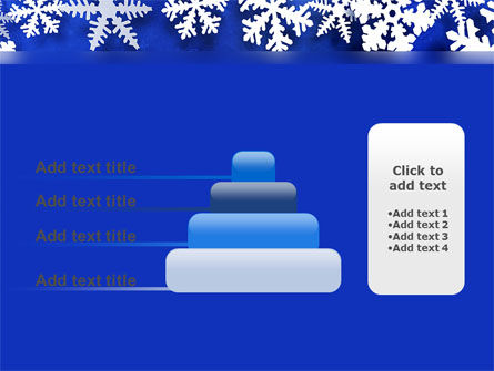 Winter Theme PowerPoint Template Slide 8