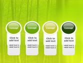Bamboo Grove PowerPoint Template#5