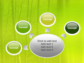 Bamboo Grove PowerPoint Template#7