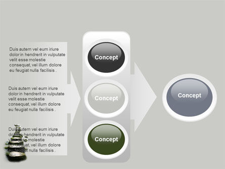 Path PowerPoint Template Slide 11