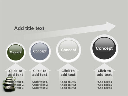 Path PowerPoint Template Slide 13