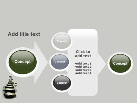 Path PowerPoint Template Slide 17